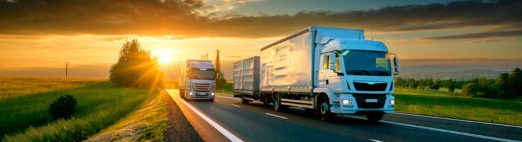 44 toneladas transporte